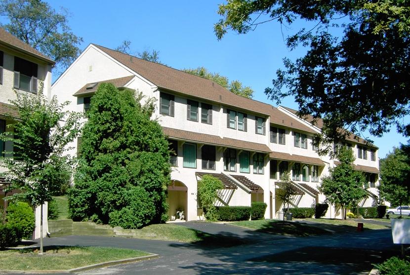 Avondale Springs Townhomes