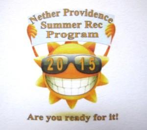Wallingford PA Real Estate - Wallingford PA - Nether Providence 2015 Summer Program Logo