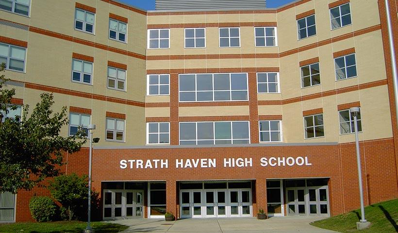 Strath-Haven-High-School