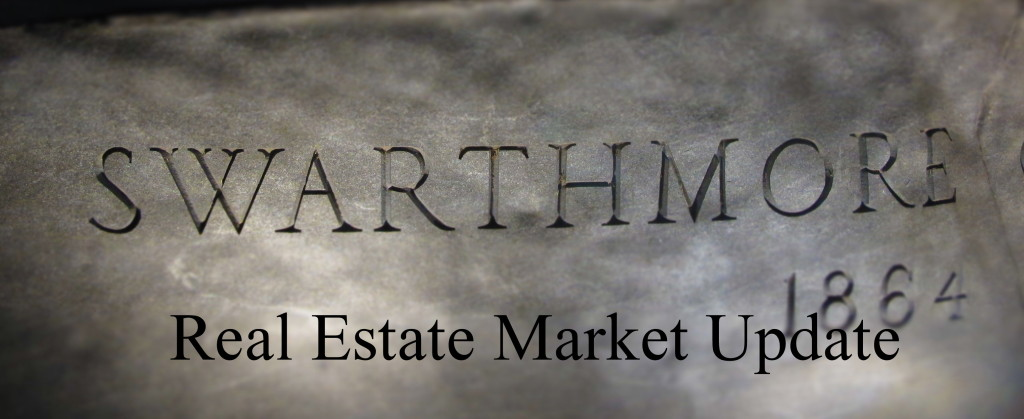 Swarthmore Real Estate - Swarthmore PA - Real Estate Market Update