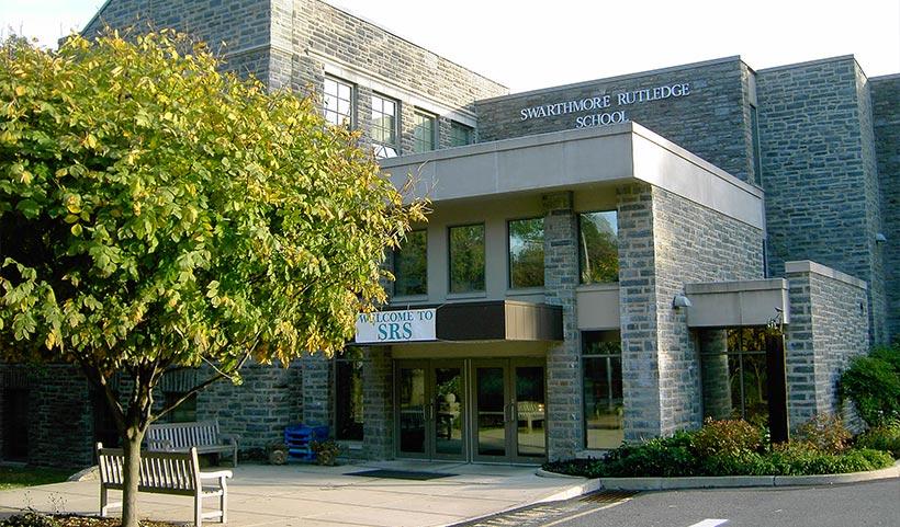Swarthmore-Rutledge-School