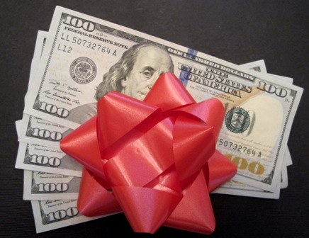 Follow The Rules When Using Gift Money