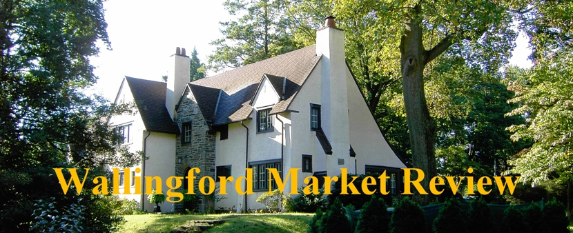 Wallingford PA Real Estate - Wallingford - Wallingford Market Review
