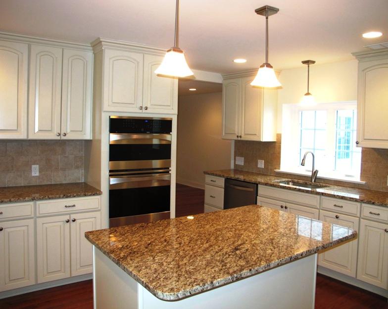 Wallingford PA Real Estate - Wallingford PA - 506 Ogden Ave - Swarthmore PA - Kitchen Island