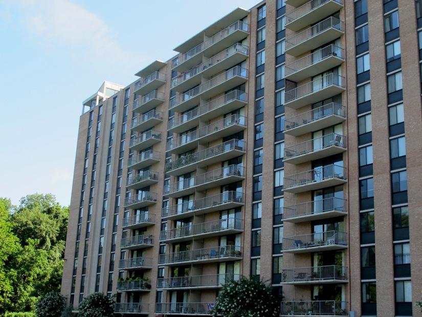 Strath Haven Condominiums - Swarthmore PA
