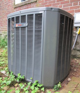 Home Buyers Love Central Air Conditioning