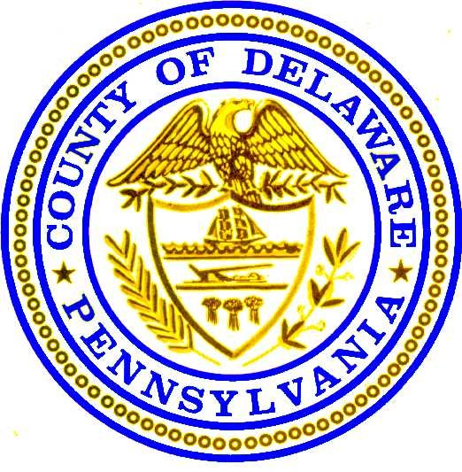 Image result for Delaware County PA logo