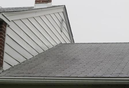 Wallingford PA Real Estate - Wallingford PA - Roof