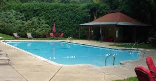 Crum Creek Valley Pool