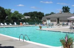 Putnam Village Pool