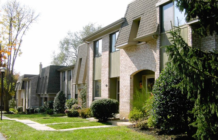 Putnam Village Townhomes