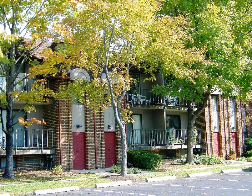 Danbury Village Condominiums