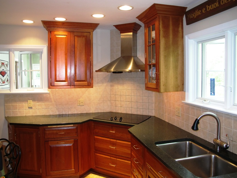201 Harvard Avenue Kitchen 1 - Swarthmore PA - Wallingford PA Real Estate