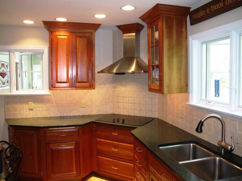 201 Harvard Avenue Kitchen 1 - Swarthmore PA - Wallingford PA Real Estate